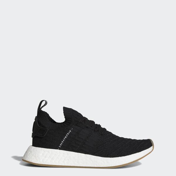 best loved 59db6 cfc13 adidas NMD_R2 Primeknit Shoes - Black | adidas Malaysia